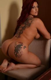 Dayna Vendetta, Chicago escort, GFE Chicago – GirlFriend Experience